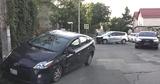 В Кишиневе за три дня произошло более сотни ДТП