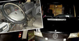 Столичная полиция задержала мужчину, угнавшего Mercedes