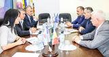 Termoelectrica и Moldovagaz будут развивать отношения сотрудничества
