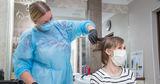 В Приднестровье открылись парикмахерские и салоны красоты