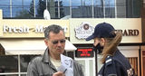 В Бельцах проводится кампания по предотвращению грабежей