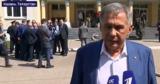 Президент Татарстана: При стрельбе в школе погибли 7 детей и учительница