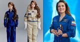 Единственная женщина-космонавт в российском отряде стала куклой Барби