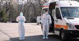 В Молдове зарегистрировали 109 новых случаев COVID-19