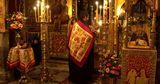 На Афоне еще у трех монахов выявили коронавирус