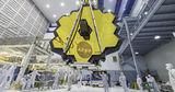 NASA закончило предполетные тесты самого современного телескопа