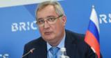 """Рогозин прокомментировал посадку корабля Маска на воду: """"Не комильфо"""""""