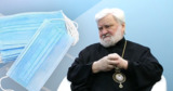 Епископ об ответственности людей: Бог не наденет вам маску