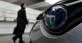 Toyota возобновила работу заводов в Китае после остановки из-за вируса