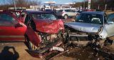 В Каушанах произошла серьезная авария: 5 человек оказались в больнице