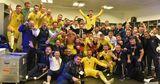 Украина обыграла Португалию и досрочно вышла в финал Евро-2020