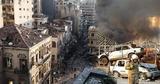 Мощнейший взрыв прогремел в Ливане: удар ощущался за километры