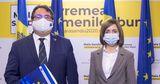 Посол ЕС в Кишиневе: Майя Санду получила очень сильный мандат от граждан