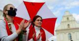 В Минске начался женский митинг оппозиции