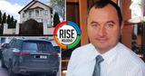 RISE рассказал о росте благосостояния семьи судьи по делу Шора