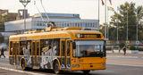 Тирасполь купит новый троллейбус