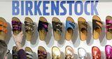 Наследники производителя сандалий Birkenstock стали миллиардерами