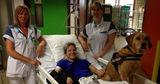 Чемпионка Паралимпийских игр прибегла к эвтаназии из-за невыносимой боли