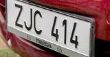 Приднестровцы сдают нейтральные номерные знаки