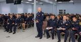 В полицейских структурах назначены новые начальники