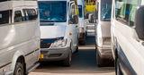 Жители Хынчешт остались без общественного пассажирского транспорта