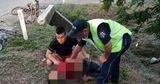 В Кантемирском районе спасли от утопления мужчину, упавшего с моста