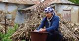 На севере Молдовы люди справляют нужду на улице и стирают вещи в тазике