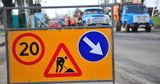 Скоро будет доступна карта работ, проводимых на муниципальных дорогах