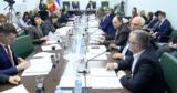 В повестку дня заседания НСГ включили вопрос о кадровых перестановках