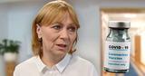 Немеренко: Вакцина от коронавируса даст нам свободу