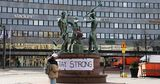 Финляндия вводит строгий локдаун на три недели с 8 марта
