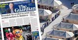 The Guardian: Молдова рассматривается для размещения беженцев
