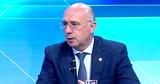 Филип: Не думаю, что КС отменит решение парламента о введении ЧП
