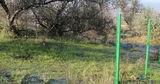 В Етулии неизвестные украли ограждение водонапорной башни