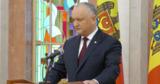 Додон предложил парламенту выбрать нового кандидата в премьеры