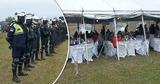 В Аргентине чиновник в пандемию пригласил 400 гостей на 15-летие дочери