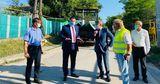 В Яловенском районе стартовала программа «Хорошие дороги - 2020»