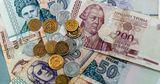 Кредиторская задолженность Приднестровья составила $575,4 млн