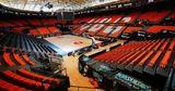Баскетбольная Евролига объявила о досрочном завершении сезона