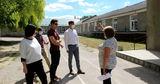 Эксперты проверили санитарные условия в школах Гагаузии