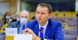 Мурешан: Выборы - выход из тупика, в котором оказалась Молдова