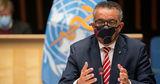 Глава ВОЗ заявил о близости мира к катастрофе