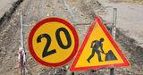 Нарушения при строительстве дороги Конгаз – Баурчи: Асфальт тоньше нормы
