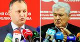 Депутаты о возможном альянсе ПКРМ и ПСРМ: Это говорит об отчаянии