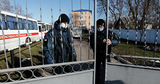 Глава Минздрава Украины передумала ночевать с эвакуированными из Уханя