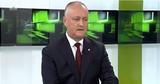 Додон о выборах: С диаспорой в России не работали ежедневно, как в ЕС