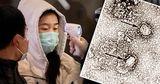 Китай опубликовал первое фото коронавируса, унёсшего жизни 26 человек