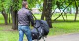 В Бельцах отцы оформляют «декрет», но выходят на работу