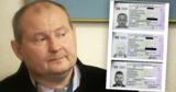 Опубликованы фотографии участников похищения украинского судьи Чауса