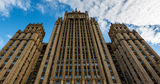 РФ высылает сотрудника посольства Румынии в ответ на действия Бухареста